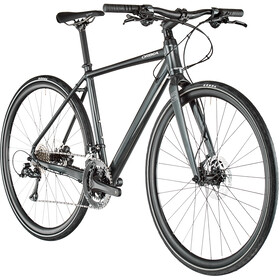 Orbea Vector 20, night black